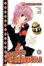 Shugo Chara! 6 by Peach-Pit (Paperback book, 2014)