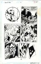 The BOOK of FATE #9 p.17 ART KEITH GIFFEN-BILL REINHOLD DC Comics 1997