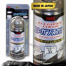 VANS Light Smoke Tint Lens Tail Head Fog Coner Bumper Light Painter Spray DIY F