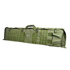 NcStar CVSM2913G Rifle Case/Shooting Mat - Green