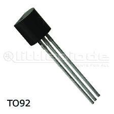 BC559 Transistor Silicon PNP - CASE: TO92 MAKE: Fairchild Semiconductor