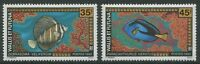 MARINE LIFE PART 5 1993 - MNH SET OF TWO  (G06-PB)