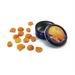 Miniature Cashew Nut Chocolate Cookies Box 1:12 Dollhouse Accessories