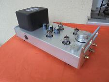 YAQIN MS-12B ,Phono u. CD Vorstufe Röhre ,div. modifikationen , mit Gebrauchssp.
