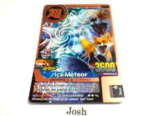 Animal Kaiser Evolution Evo Version Ver 3 Bronze Card (M117E: Ice Meteor)