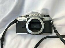 Olympus OM10 Body Only 35mm Film Camera