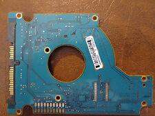 "Seagate ST9500325AS 9HH134-036 FW:D005DEM1 WU (100656263 D) 500gb 2.5"" Sata PCB"