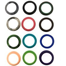 Gucci Plastic Bezels Ladies for 1100L 1200L Green Red Brown Black Mable Purple