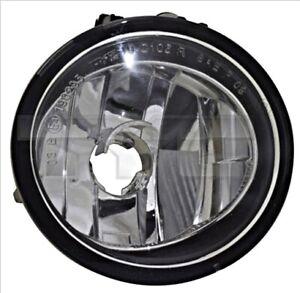 TYC Fog Light Left For BMW X3 F25 7238789