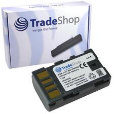 Bateria para JVC bn-vf808u bn-vf815u bn-vf823u gz-mg130 135