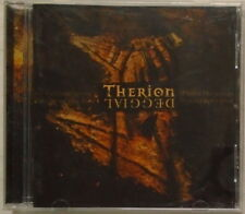 THERION - Deggial - LIKE NEW - CD