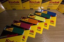 KODAK Colour Diskettes MD2-D 06 BOXES