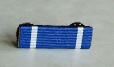 The NATO - FY  Medal Former Yugoslavia 1994 Undress Ribbon Bar