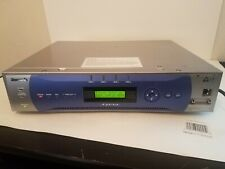 Panasonic WJ-ND300A Network DISK Recorder LAN IP Video Security
