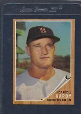 1962 Topps #101 Carroll Hardy Red Sox EX/MT 62T101-51116-1