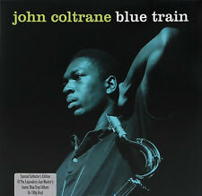 John Coltrane BLUE TRAIN 180g Lee Morgan NEW SEALED VINYL LP