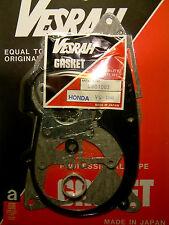 VESRAH Complete Gasket set kit Honda MTX50 (GF9) 1982-85 VG-1063