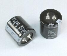 PANASONIC Kondensator Snap-In  22000uF 25V 25x50mm 85°  ECOS1EP223CA #WP 2 pcs