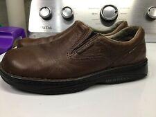 Men's Merrell World Passport Brown Casual Shoes USA Size 11 LOOK!