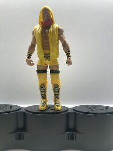 WWE Mattel Figure loose Tyson kidd