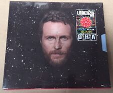 JOVANOTTI - ORA - 2cd  DELUXE VERSION barcode 602527622248 - MINT SEALED!!!