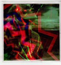 (EV880) The Horn The Hunt, Starless - 2014 DJ CD
