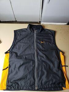 Nike Men's Size XL sleeveless vest running