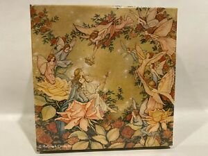 Springbok THE ENCHANTED FOREST 70 Piece Mini Jigsaw Puzzle SEALED Vintage Fairy