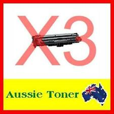 3x Q7516A Compatible Toner for HP Printer Laserjet 5200 5200dtn 5200L 5200LX