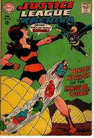 Justice League of America (1st Series) #60 1968