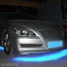 für Auto LKW Motor 24cm Wasserdicht Blau LED dekoratives Licht Lampe neu