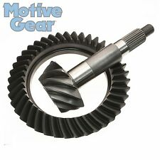 Motive Gear 4.56 Differential Ring and Pinion front Reverse Cut Thick D60-456XF
