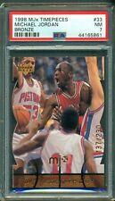 Michael Jordan 1998 MJx Timepieces #33