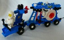 Vintage LEGO 6883 Space Terrestrial Rover, Complete, no box or instructions