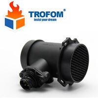 MAF MASS AIR FLOW Sensor For BMW E32 E34 E36 E39 325 525 530 535 730 0280217502