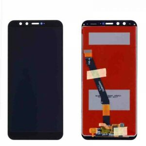 LCD Screen and Touch Glass Assembled For Huawei Honor 9 Lite Black