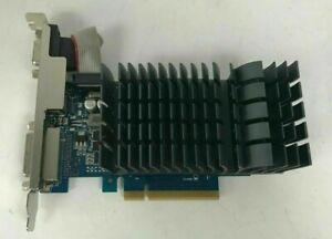 ASUS GT730-SL-2GD3 silent 2GB graphic GPU Video Card HDMI