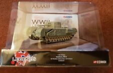 Corgi CC60107 Churchill MKIII 141 Regiment British Army Sword Beach