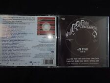 RARE CD THE ACE ( USA ) STORY / VOLUME TWO /