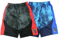 Under Armour Heat Gear Lot of 2  Basketball Shorts Size Youth X-Large YXL