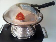 Divorce Sale: RELIANCE Aluminum Gas Tandoor Oven 3-in-1 Bake/Toast/Roast/DalBati