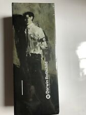 Ashley wood 3a Toys ThreeA 1/6 Darwin Rothchild here comes the young man edition