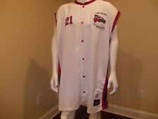 #21 SAMMY SOSA 1995 SCHOOL YARD LEGENDS BASEBALL JERSEY 4XL