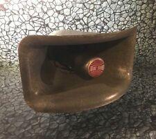 Vintage Atlas Sound Speaker PA horn siren driver CJ 14N 7.5 watts 8 ohms cj-14n