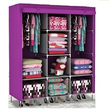 PREMIUM FOLDING WARDROBE CUPBOARD ALMIRAH- XI- PPL