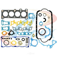 Engine Full Gasket Set Apex Automobile Parts fits 88-93 Ford Festiva 1.3L-L4