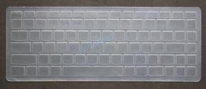 Keyboard Skin Cover Protector for IBM Lenovo IdeaPad Z40 Z40-70 Z40-75 G40 Y40