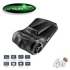 """Dash Cam Wifi, Telecamera Auto 2.45 """"LCD FHD 1080p 170 gradi grandangolare Car D"""