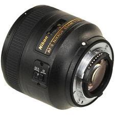 #CodSale Nikon AF-S 85mm F/1.8G Telephoto Lens Brand New With Shop Agsbeagle