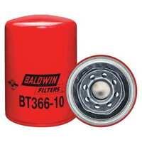 Baldwin Filters PT289 Heavy Duty Hydraulic Filter 2-5//8 x 7-5//16 In